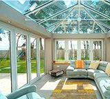 Garden Conservatories